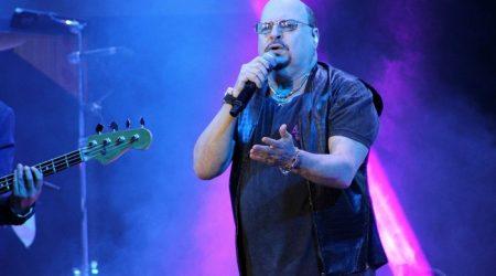 Músico tratou recentemente um linfoma e Covid-19. Artista estava na banda desde sua formação original, no início dos anos 80.